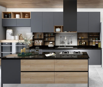 Mendini Kitchen Cabinets