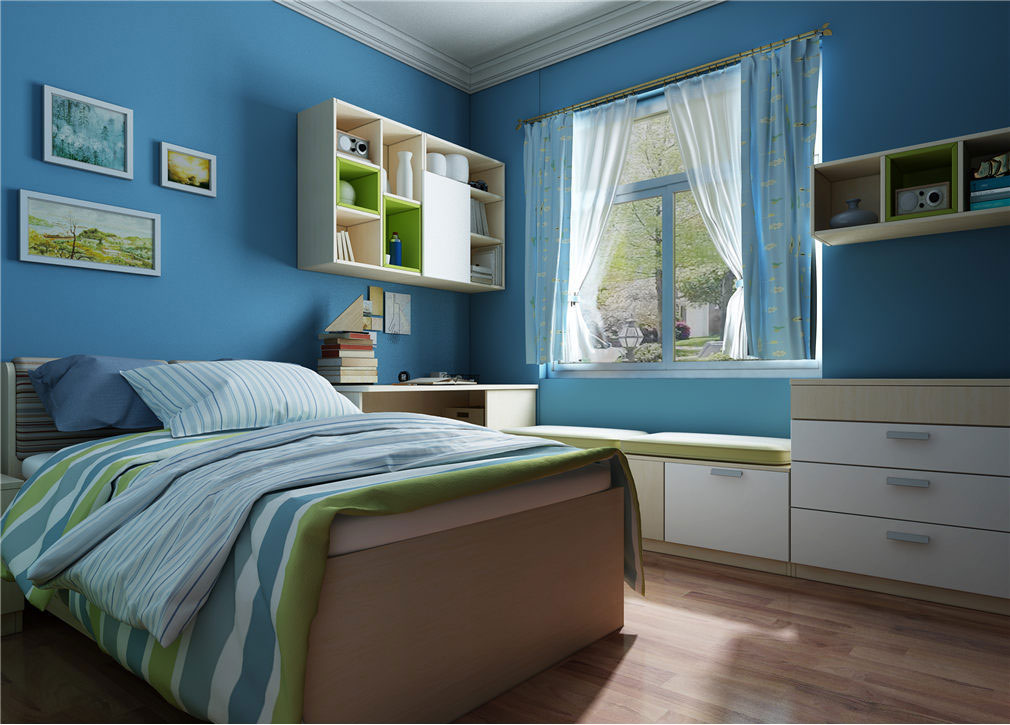 Best Boy Bedroom Decorating Ideas