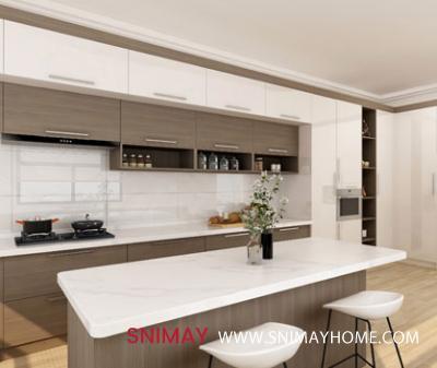 Aman Kitchen Cabinet