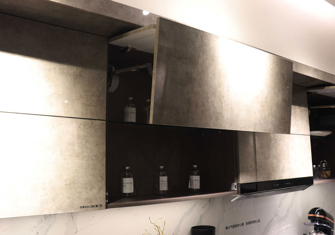 Bonar Kitchen Cabinet