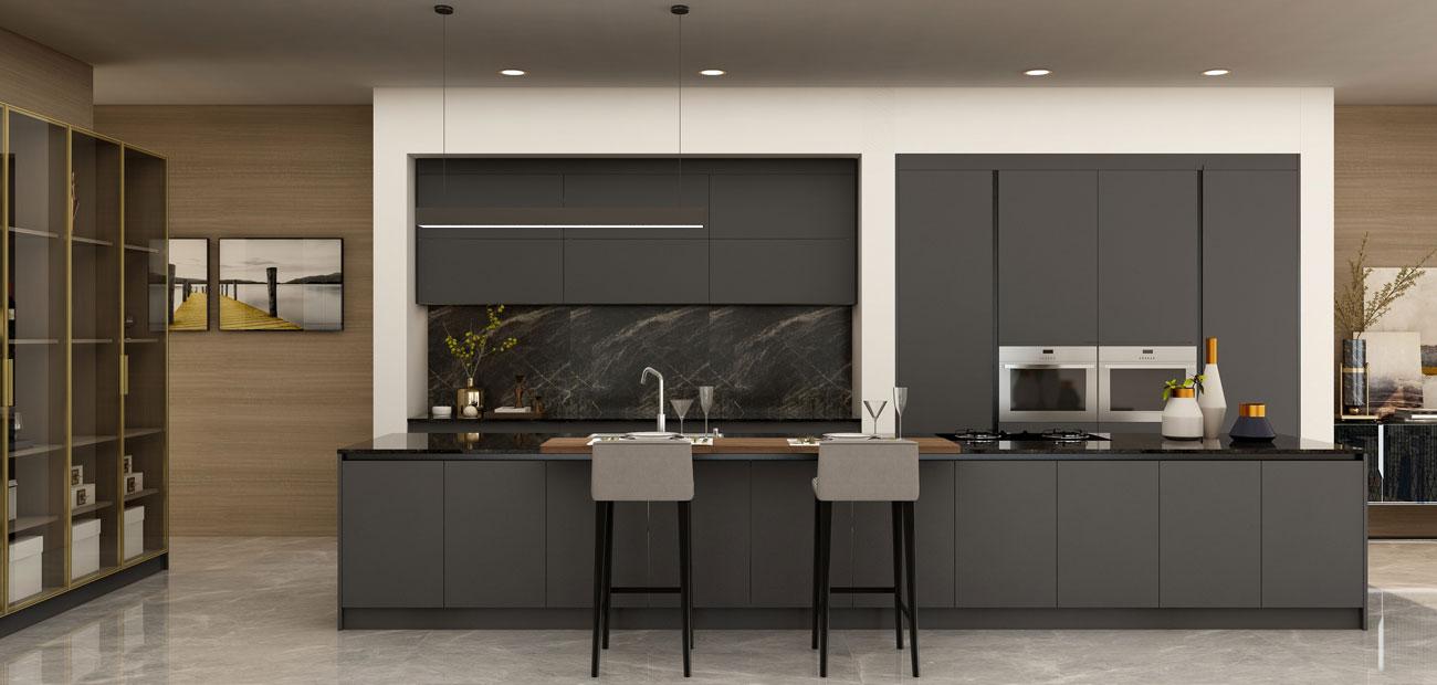 Camille Kitchen Cabinet
