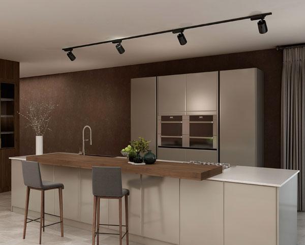Dianthe Kitchen Cabinet
