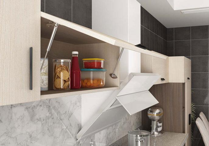 Dream Kitchen cabinet