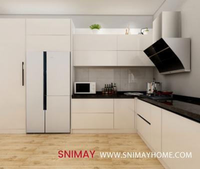 Francis Kitchen cabinet