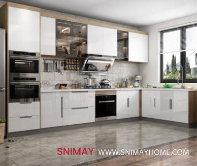 Bonace Kitchen Cabinet