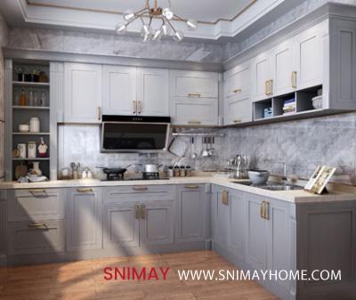 Efficie Kitchen Cabinet