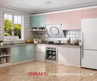 Eocoyar Kitchen Cabinet