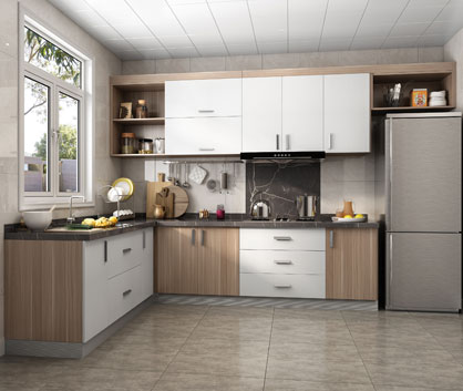 Hogesa Kitchen Cabinet