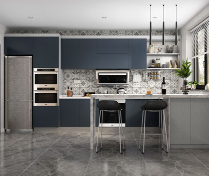 Ipure Kitchen Cabinet