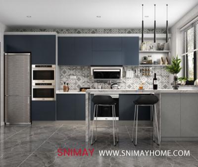 Ipure Kitchen Cabinet