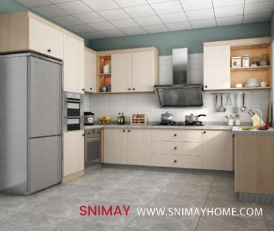Lamo Kitchen Cabinet