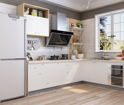 Leaper Kitchen Cabinet
