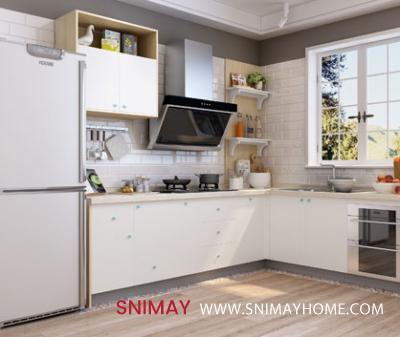 Leaper Kitchen Cabinet