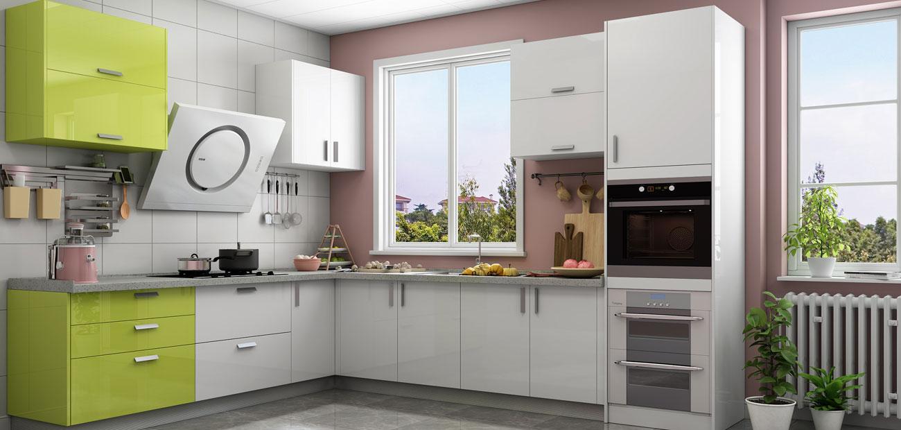 Realace Kitchen Cabinet