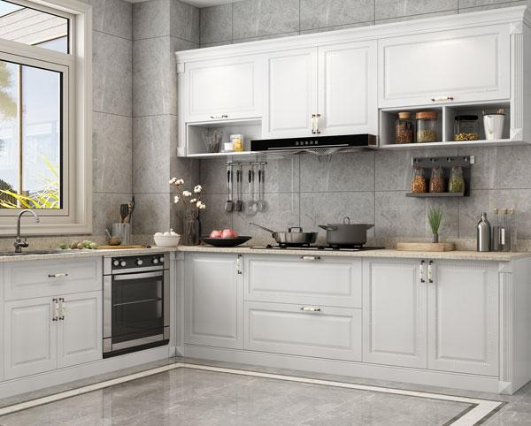 Sundeau Kitchen Cabinet