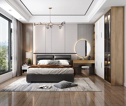 BONACE whole house design