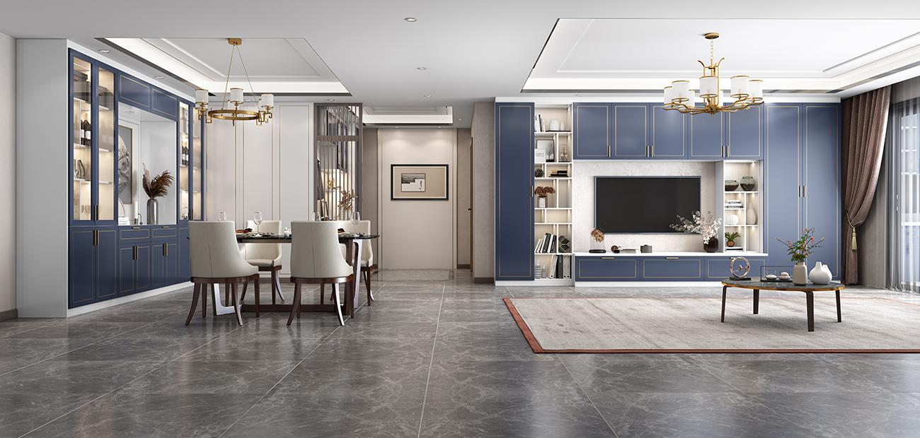 IPURE whole house design