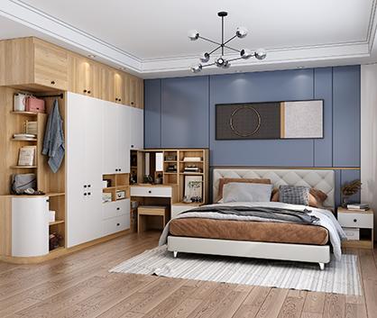 VANSZA whole house design