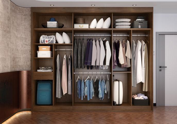 EMERSON Wardrobe