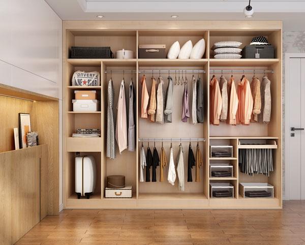 ESTELLE Wardrobe