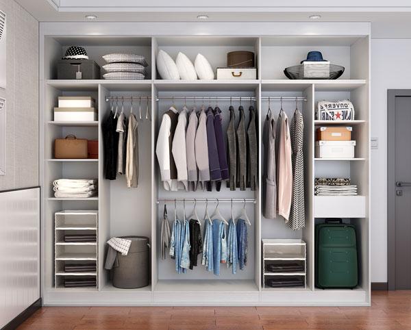 EVERLY Wardrobe