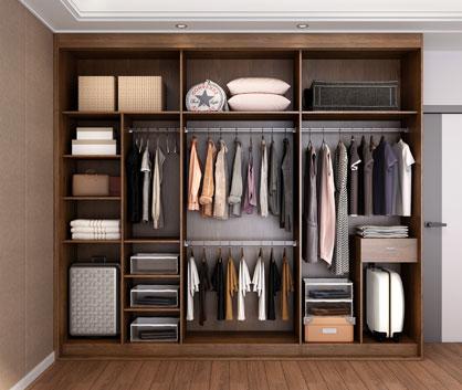 TALLULAH Wardrobe