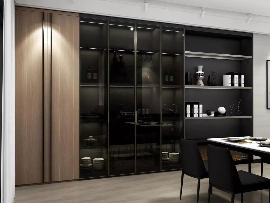 Snimay Kitchen Cabinet: Raphael Series