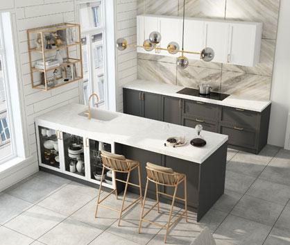 Jesse Kitchen Cabinet