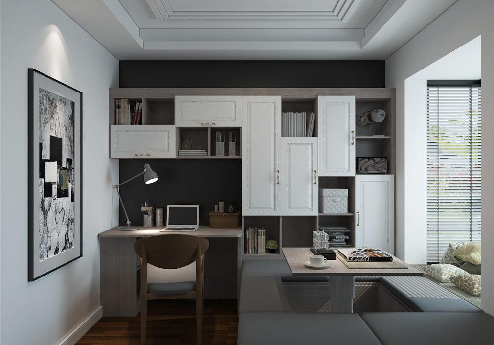 Multipurpose Room Design ideas in Snimay