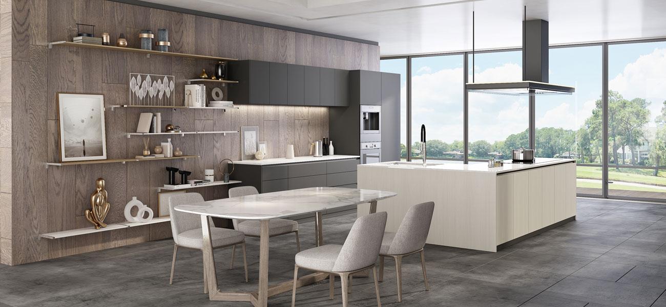 Gola Kitchen Cabinet
