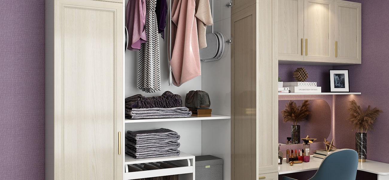 ELEANORA Wardrobe