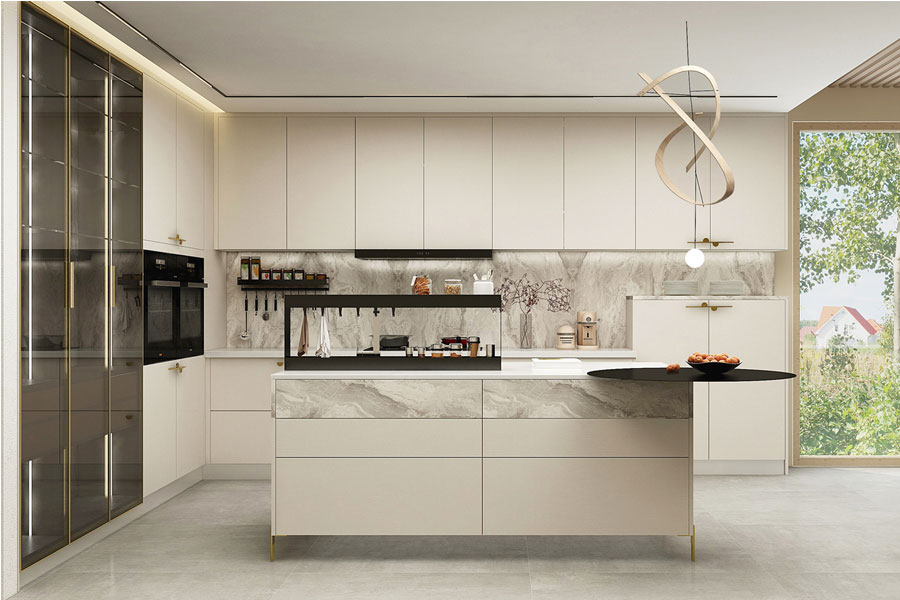 A Guide to Choosing the Right Kitchen Cabinet