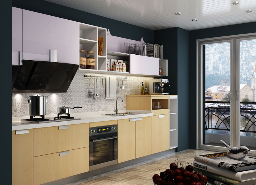 Melamine Cabinets Pros and Cons