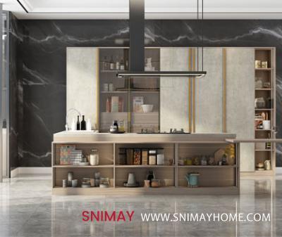 SN20-KCL041 Kitchen Cabinet
