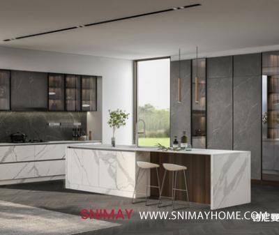 SN21-KC001 Kitchen Cabinet