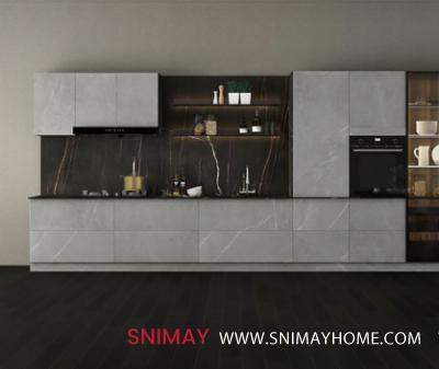 SN21-KC004 Kitchen Cabinet