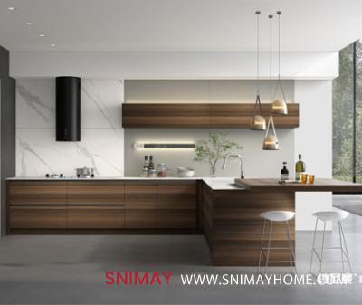 SN21-KC005 Kitchen Cabinet
