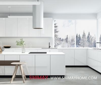 SN21-KC006 Kitchen Cabinet
