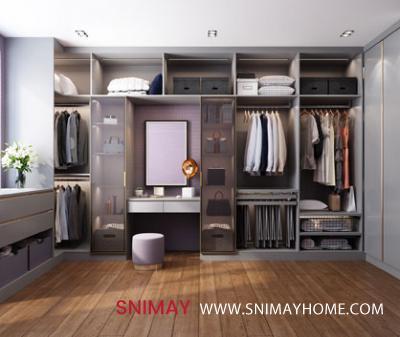 SN21-C004 Wardrobe