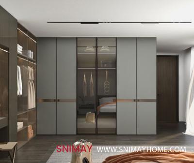 SN21-C008 Wardrobe