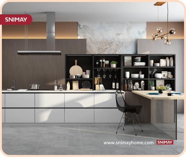SN20-KCM027 Kitchen Cabinet