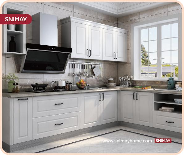 Optimal Kitchen Cabinet