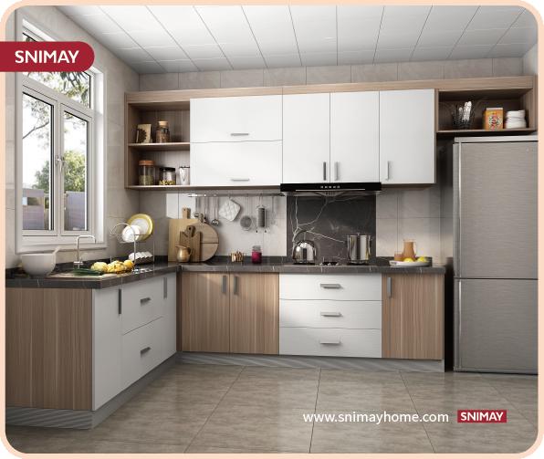 Hogesa Kitchen Cabinet