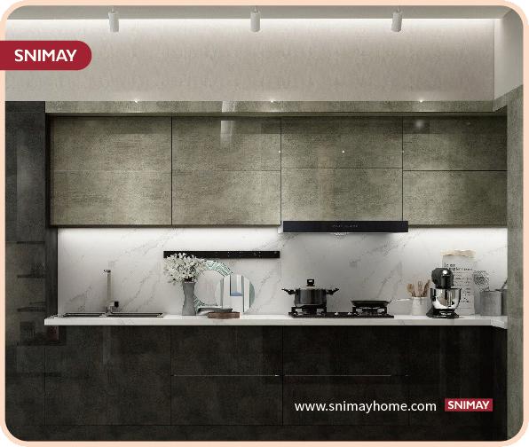 Bonar Kitchen Cabinet