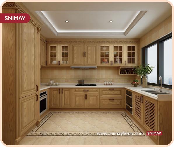 WINDSOR CASTLE Kitchen Cabinets