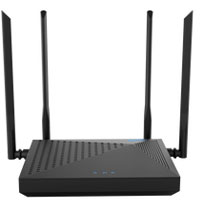 WiFi5 AC1200 Router