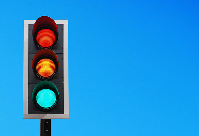 How Much do You Know about the Working Principle of Cars Traffic Lights