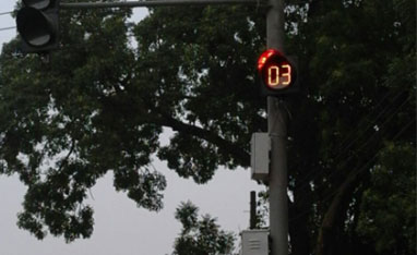 Traffic Light Installation and Its Quantity Requirements and Control
