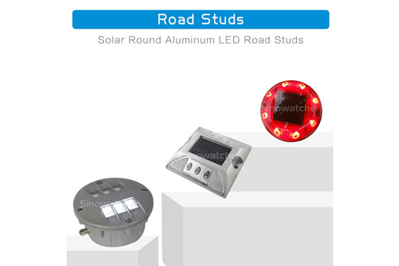 The Technical Development Direction of Solar Road Studs