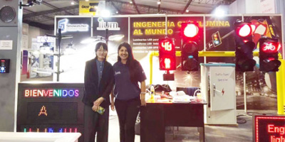 LED Expo Peru in Lima